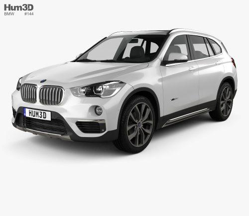 BMW_X1_F48