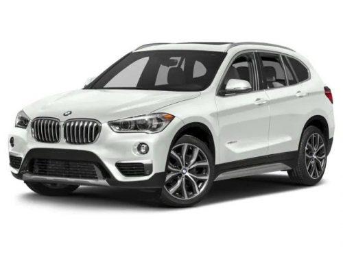 X1 BMW